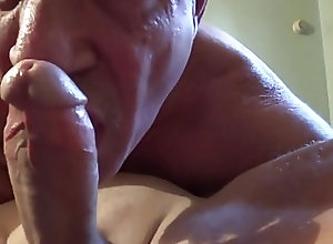 Blowjobs (Gay);HD Gays Steven blows a...