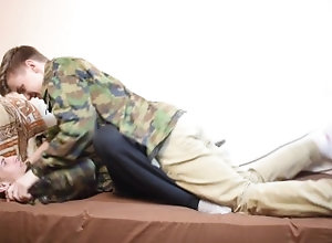 european;army-sex;army,Euro;Blowjob;Gay;Straight Guys;Reality;Handjob;Military;Verified Amateurs Army guys decided...