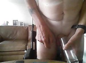Big Cock (Gay);Webcam (Gay);HD Videos;Skinny (Gay) piss drinking