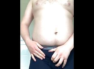 underwear;briefs;boxers;ass;cock;cum;spunk;chubby;fat;young,Fetish;Solo Male;Big Dick;Gay;Bear;Amateur;Uncut;Cumshot;Chubby Chubby uncut bear...