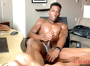 feet;big-black-dick;solo;big-black-cok;big-black-cock;thug;aj;aj-blackwood;foot-fetish,Solo Male;Blowjob;Gay;Cumshot;Feet Aj Blackwood...