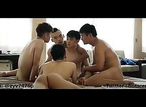 group,cute,gay,orgy,boy,taiwan,gay Taiwan Orgy