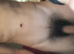 bushy;solo;cock;20;hairy;pubic-hair,Latino;Solo Male;Gay;Straight Guys;Amateur;Uncut;Verified Amateurs Bushy hair cock...