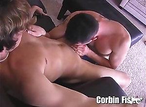 anal,ass,bareback,big cock,blowjob,fucking,naked,brunette,doggystyle,handjob,masturbation,tattoo,blowjob,gay Derek Fucks Caleb