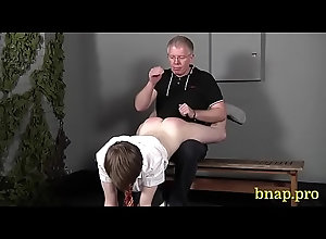 hardcore,blowjob,bdsm,fetish,gay,gay Gay enjoys wild...