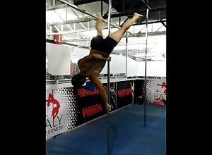 sexy;pole;male;pole-fitness,Fetish;Solo Male;Gay Sexy pole fitness