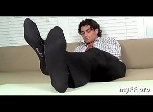 hardcore,blowjob,fetish,gay,footjob,gay Slutty gay chap...