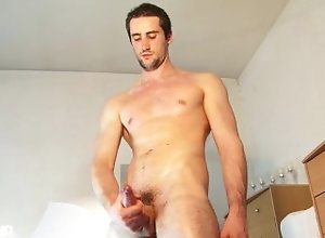 keumgay;dick;straight-guy;massage;hunk;gay;jerking-off;handsome;wank;serviced;get-wanked;blowjob;suck;cock;muscle;big-cock,Massage;Euro;Daddy;Big Dick;Gay;Hunks;Straight Guys;Handjob;Cumshot Hetero-str8 first...