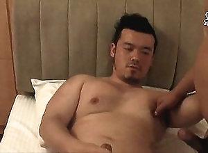 bareback,naked,bed,brunette,fat,hairy,masturbation,shower,daddy,gay Japan Gays 159