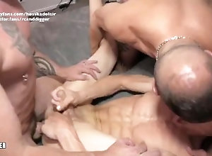 bareback;anal;double-penetration;daddy;threeway;threesome;group-sex;amateur;pov;hot-guys-fuck;hot-gays-fuck;daddies;onlyfans;twink;twinks;muscle,Bareback;Daddy;Muscle;Group;Gay;Hunks;Amateur;Rough Sex;POV Muscle Hunk...