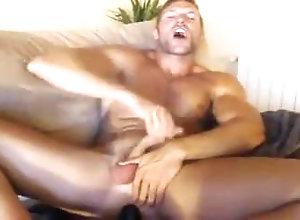 Gay Porn (Gay);Muscle (Gay);Sex Toys (Gay);Webcams (Gay) Tired