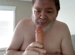 Blowjob (Gay);Sex Toy (Gay);HD Videos my new toy