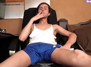 latin;bulge;latino;shorts;adidas;smoking;smoking-fetish;smoke;smoking-cigarette;bulto;bulging;sexy-gay;uncut-cock;uncut;uncut-dick;brunoambrose,Twink;Latino;Fetish;Solo Male;Gay;Reality;Amateur;Uncut;Verified Amateurs Smoking in my...