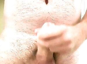 Amateur (Gay);Handjob (Gay);Massage (Gay);Masturbation (Gay);HD Videos masturbating slow...