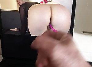 Man (Gay);HD Videos Morning masturbate