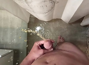 pee;pees;peeing;dick;penis;cock;gay;homosexual;amateur;homemade;fetish;guy;man;male;young;european,Euro;Fetish;Solo Male;Gay;Amateur;Uncut;POV Young Gay Amateur...